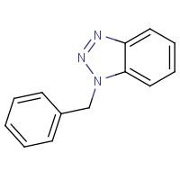 1-苄基-1H-苯并[d][1,2,3]三唑,4706-43-8,结构式