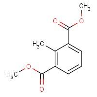 2-甲基异邻苯二甲酸二甲酯,28269-31-0,结构式