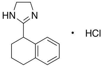 盐酸四氢唑啉,522-48-5,结构式